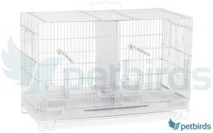 canary breeding cage